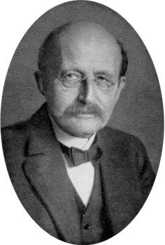 ノーベル物理学者プランク博士~「全ての物質には固有の周波数がある」
